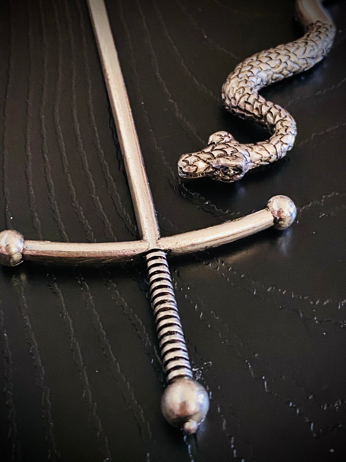 Image of XL Gothic Hair Pins