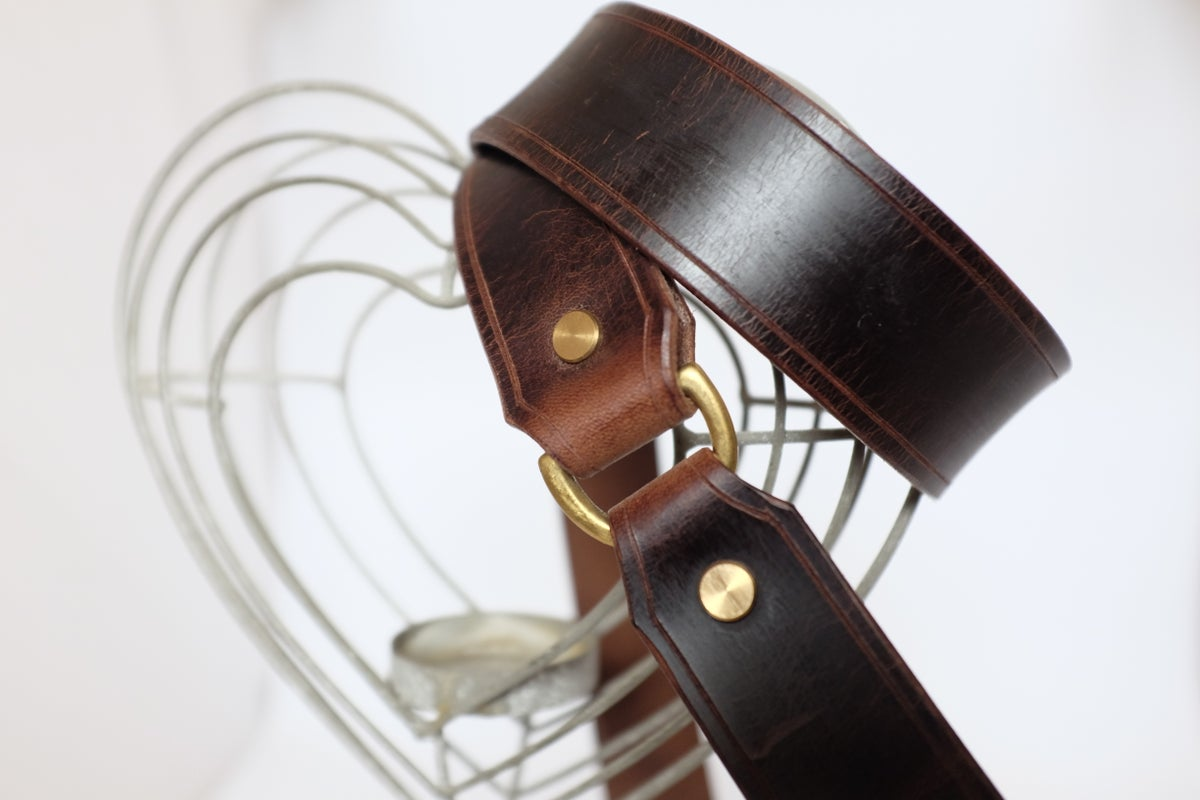Image of Gärd Bag Jointed Strap