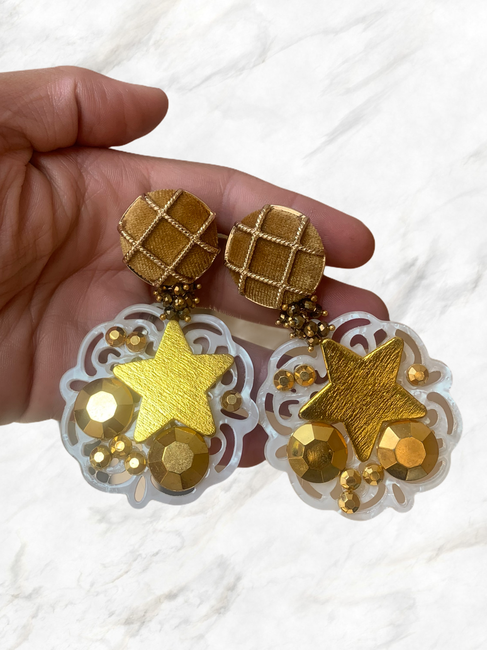 Image of Autumn Edition earrings