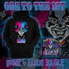 ODE TO THE FIRST HOODIE + ALBUM BUNDLE