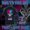 ODE TO THE FIRST T-SHIRT + ALBUM BUNDLE