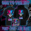 ODE TO THE FIRST T-SHIT+ HOODIE + ALBUM BUNDLE