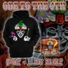 ODE TO THE FOURTH HOODIE + ALBUM BUNDLE