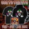 ODE TO THE FOURTH T-SHIRT + HOODIE + ALBUM BUNDLE