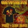 ODE TO THE FIFTH T-SHIRT + ALBUM BUNDLE