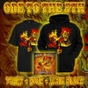 ODE TO THE FIFTH T-SHIT + HOODIE + ALBUM BUNDLE