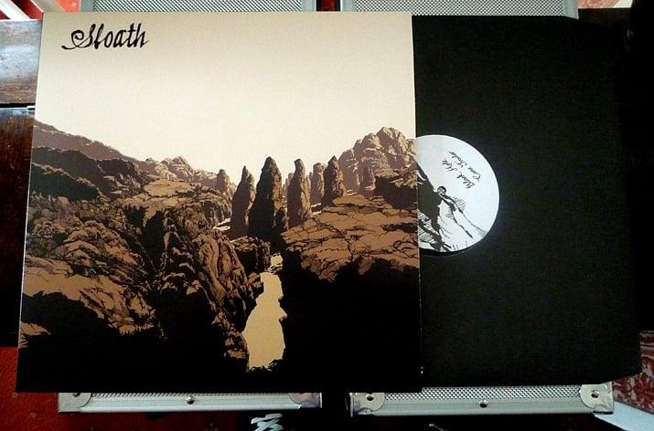 SLOATH 'Sloath' Vinyl LP