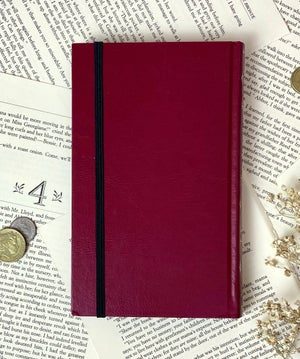 Image of Emma Book Wallet, Jane Austen