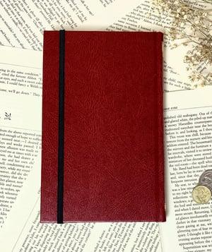 Image of Secret Garden Book Wallet