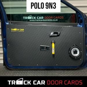 Image of VW Polo 9N3 - Full OEM version