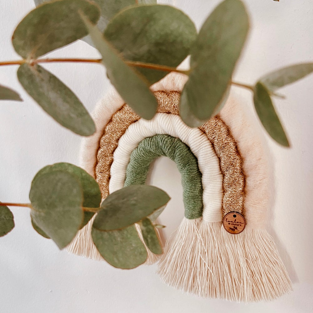 Image of Eucalyptus