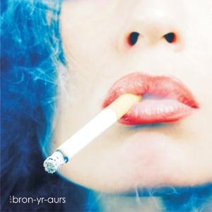 Image of The Bron-Yr-Aurs EP CD