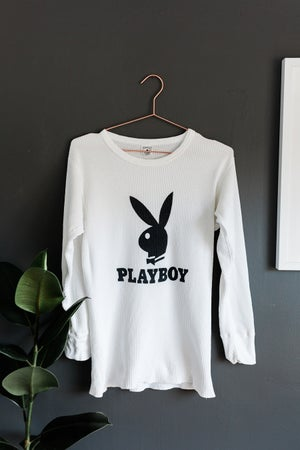 Image of Playboy Bunny Vintage Thermal