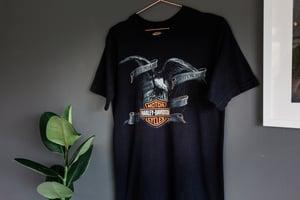 """Image of Vintage Harley """"Legendary Motorcycles"""" Tee"""