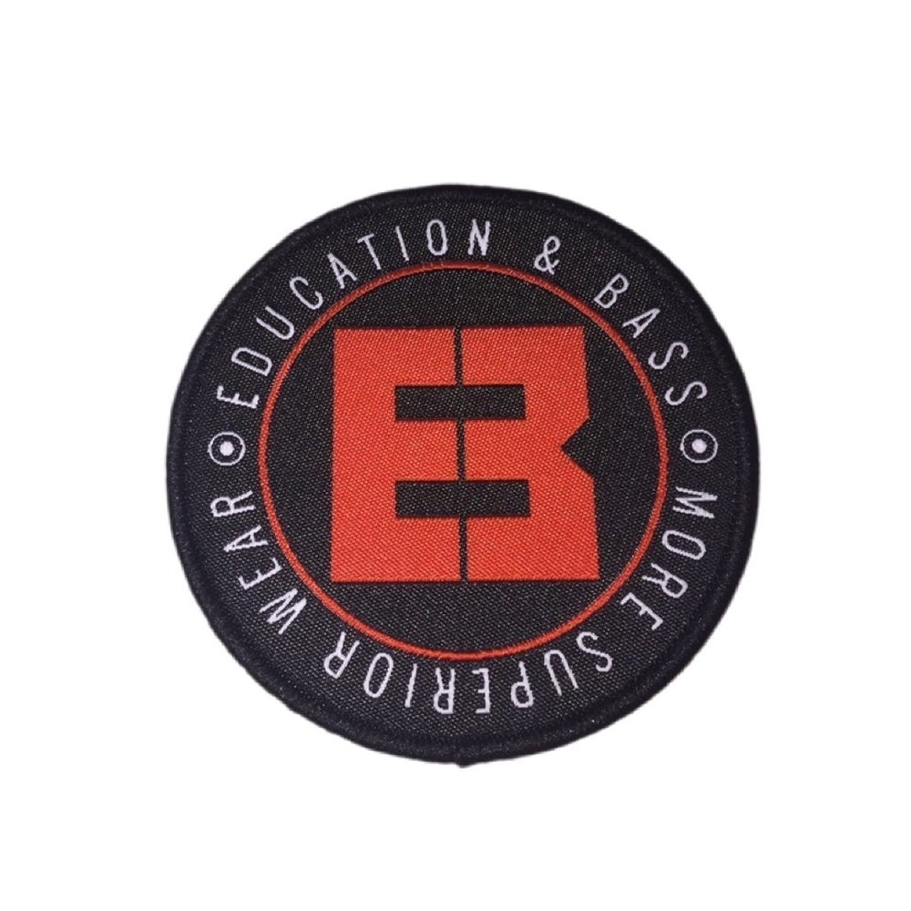 More Superior Wear x Education & Bass