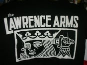 Image of The Lawrence Arms LOGO T Shirt