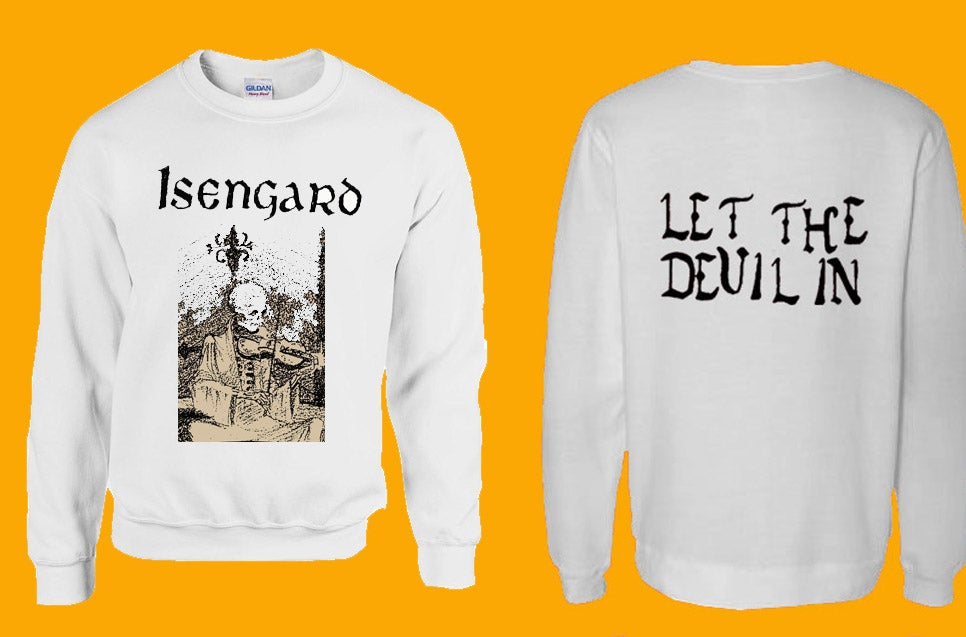 Image of ISENGARD-Official sweather In stock