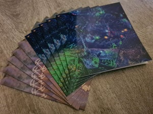 Image of -PRE ORDER -  Christmas Card 10 pack