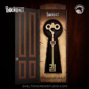 Image of Locke & Key: Philosophoscope Key!