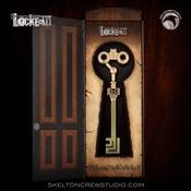 Image of Locke & Key: Philosophoscope Key!