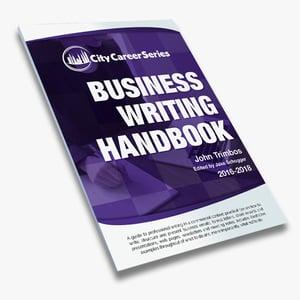 Image of Business Writing Handbook