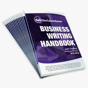 Image of 15 x Business Writing Handbooks