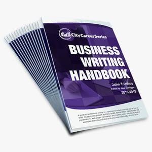 Image of 15 x Business Writing Handbooks