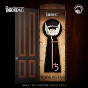 Image of Locke & Key: Tempus Fugit Key!