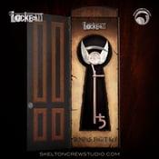 Image of Locke & Key: Tempus Fugit Key!