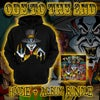 ODE TO THE SECOND HOODIE + ALBUM BUNDLE