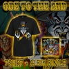 ODE TO THE SECOND T-SHIRT + ALBUM BUNDLE