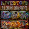 INVESTORS ALBUM BUNDLE