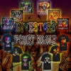 INVESTORS T-SHIRT BUNDLE