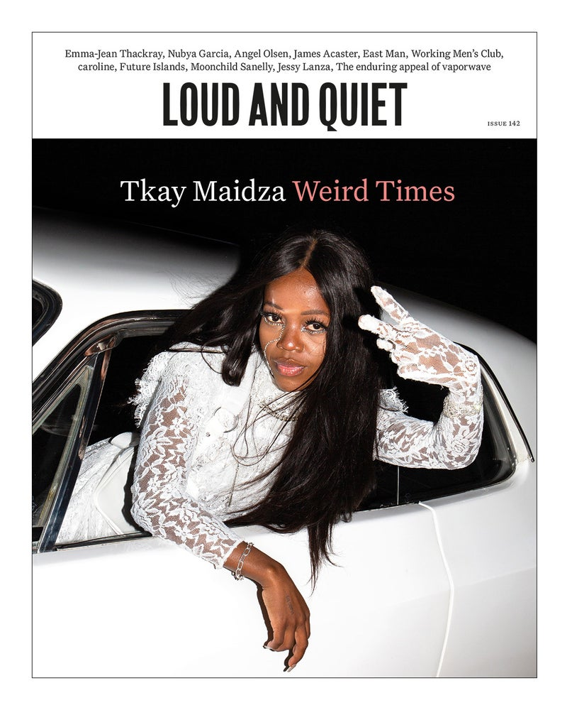 Image of Loud And Quiet – Issue 142