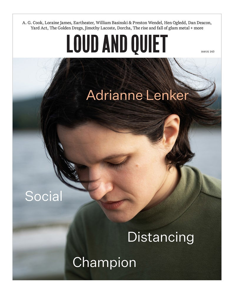 Image of Loud And Quiet Issue 143