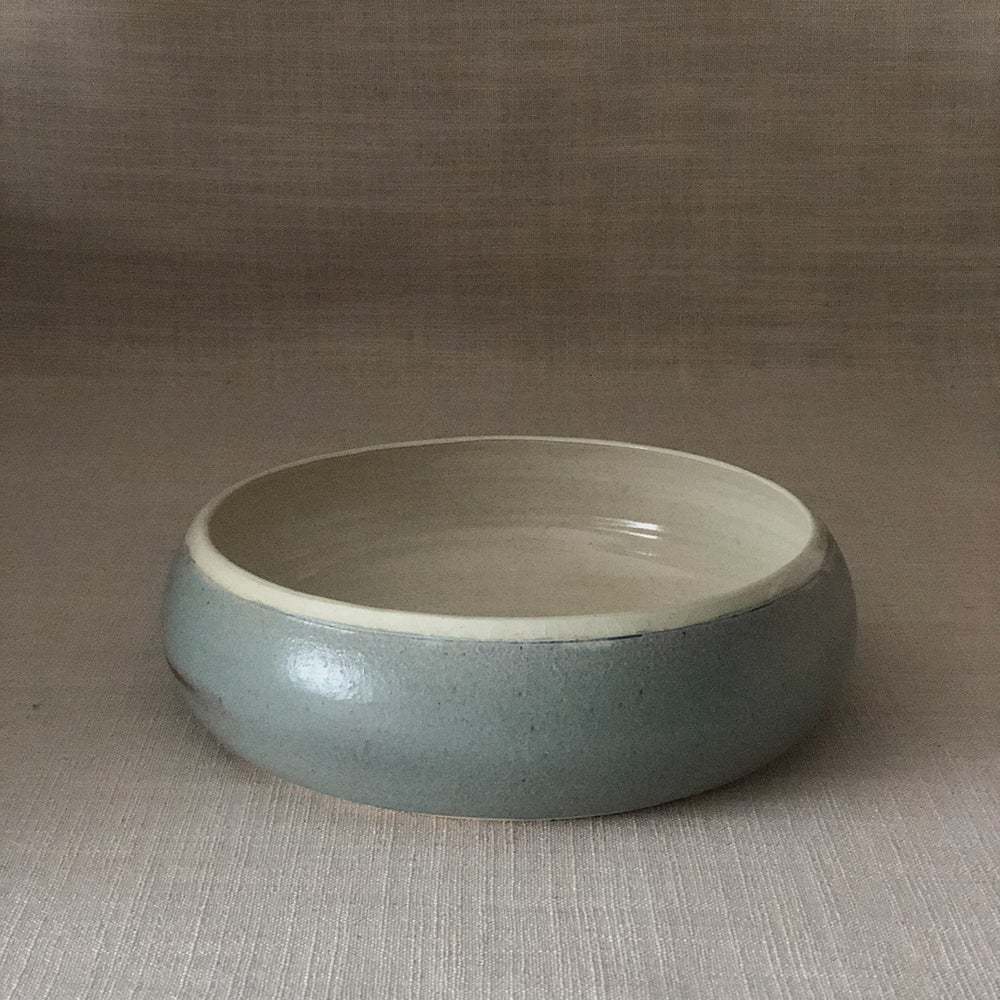 Image of HIGHWATER CURVED FRUIT BOWL