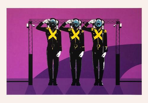 Image of Magnus - 1984 & The Marionettes