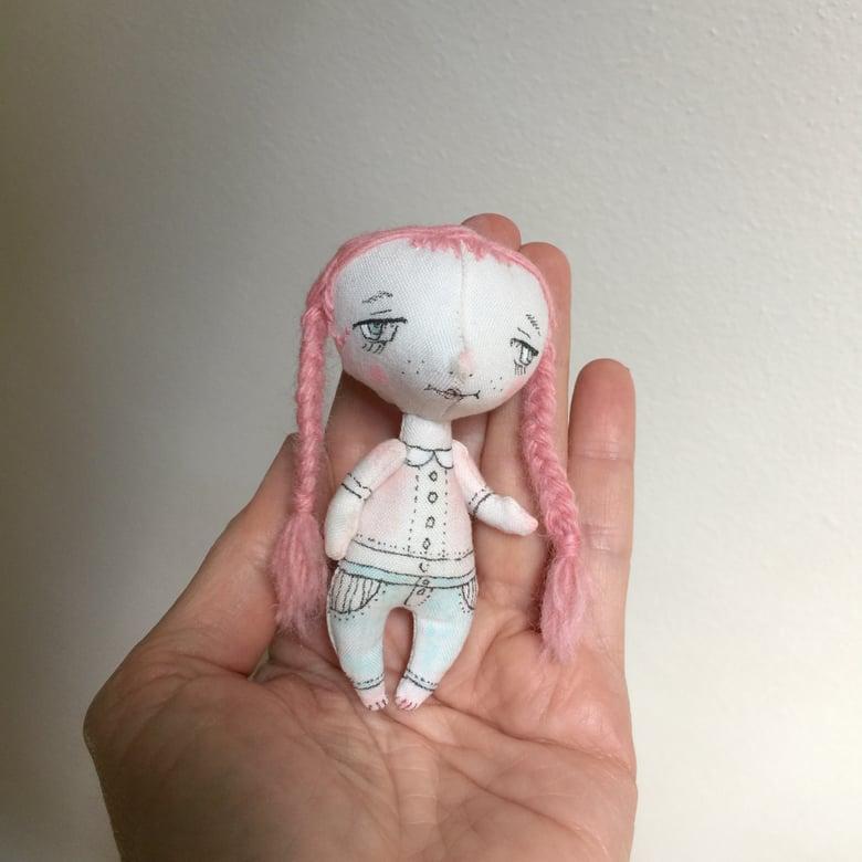 Image of Edwina the Little Doll