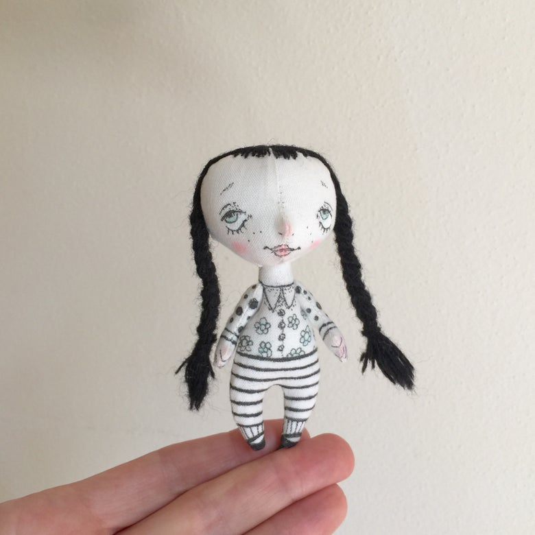 Image of Marni the Little Doll