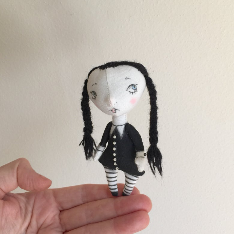 Image of Wendy the Little Doll