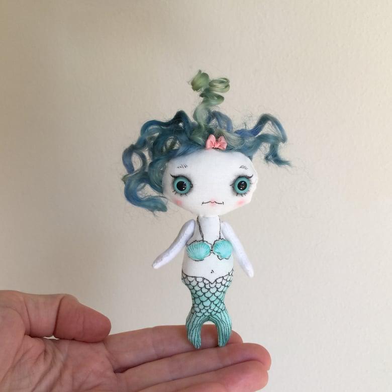 Image of Lola the Little Mermaid