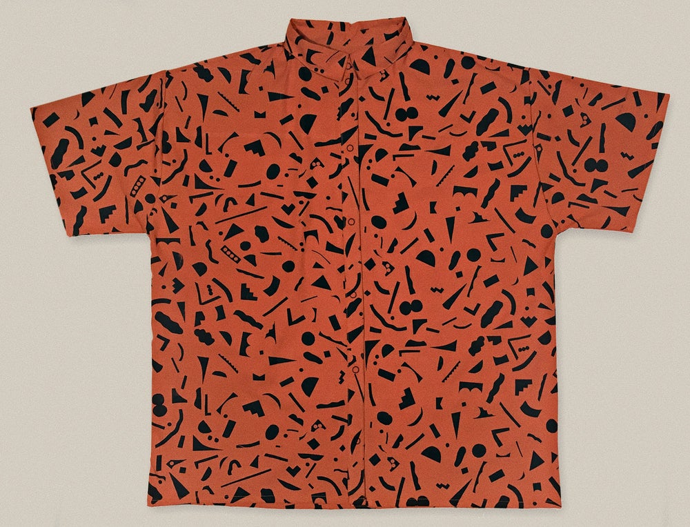 Image of CUT OUTS SHIRT