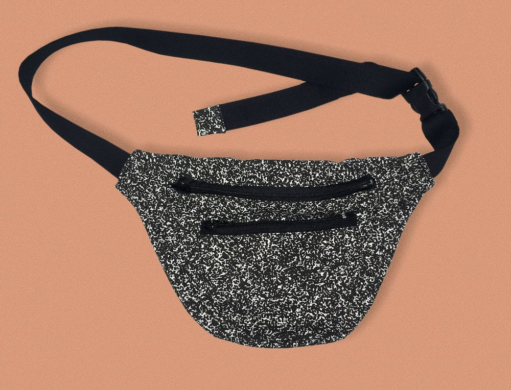 Image of NOISE WAIST BAG