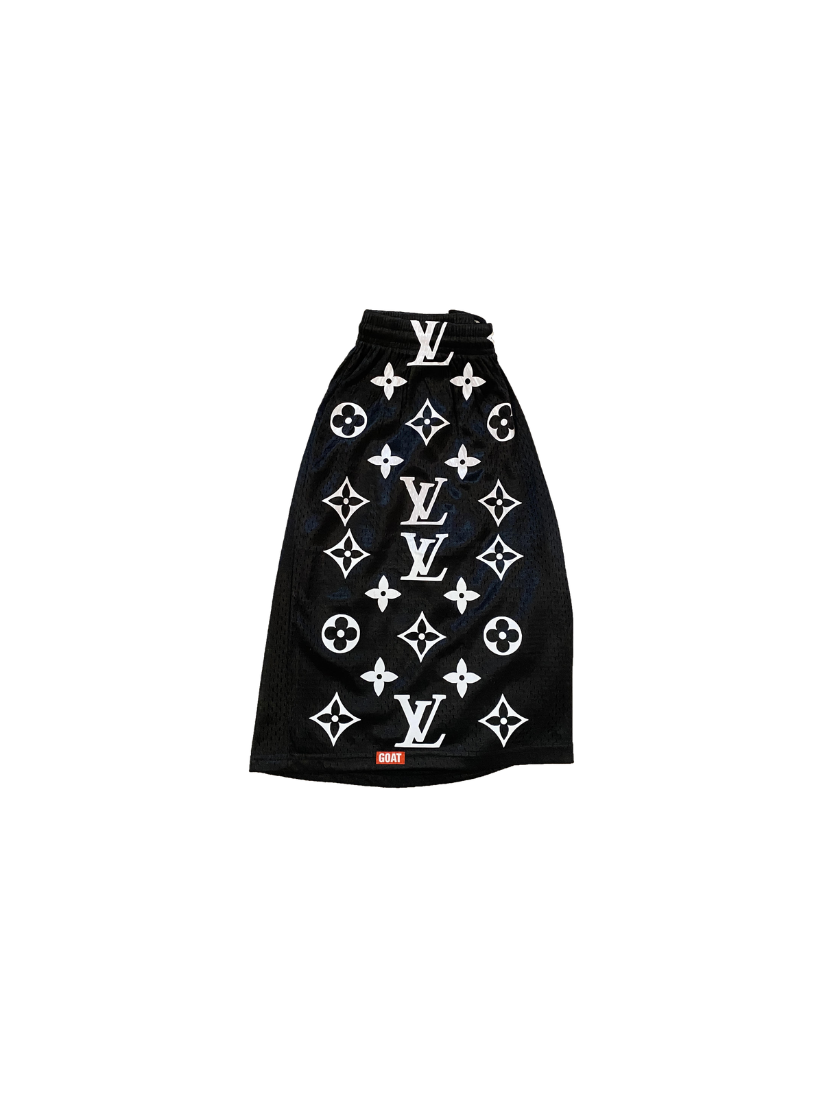 Limited Edition LV Print Shorts