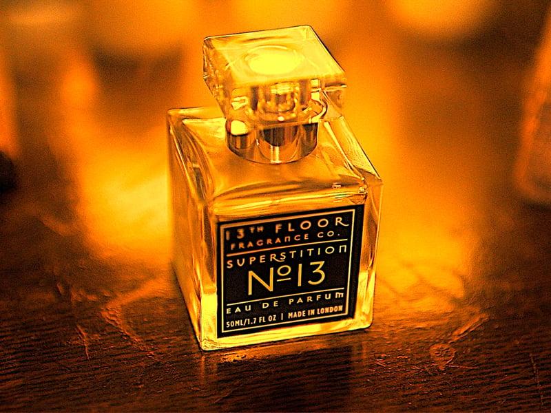 Image of Superstition No. 13 Unisex Eau De Parfum [Pre-Order Ships by Oct. 31]