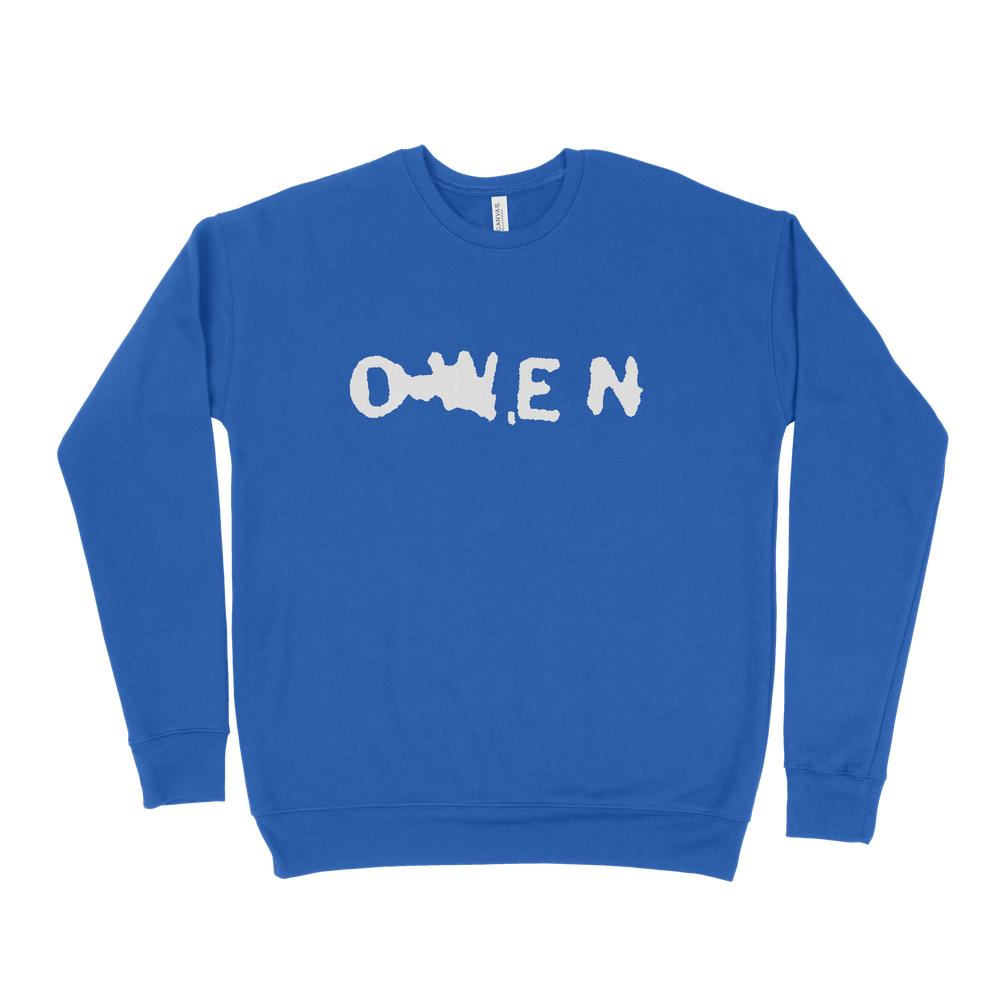 Owen Crew Neck Sweatshirt