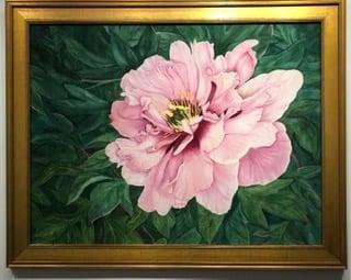Image of Pink Peony