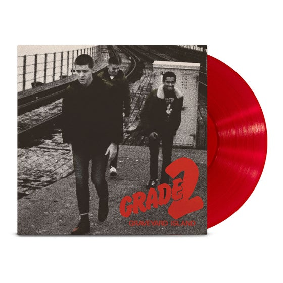 Image of GRAVEYARD ISLAND | LTD EDITION VINYL