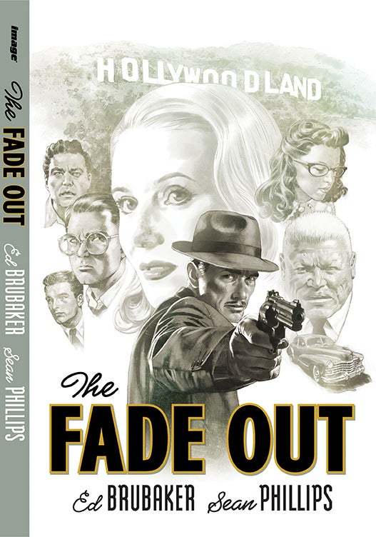 Image of The Fade Out