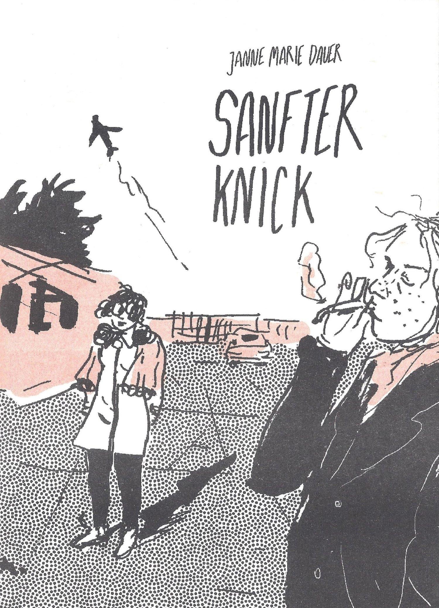 Sanfter Knick